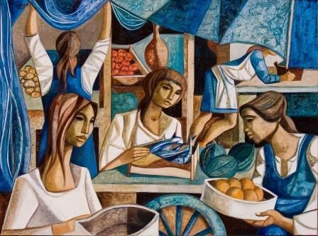 Lucio Ranucci Painting