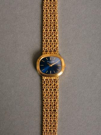 Lady's Patek Phillipe Watch.
