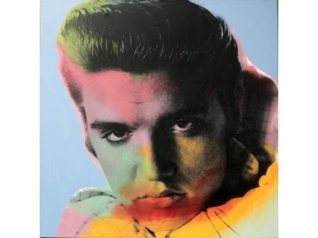 Elvis Presley Picture