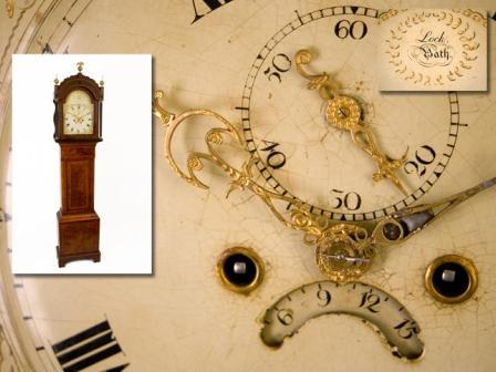19th Century Longcase Clock