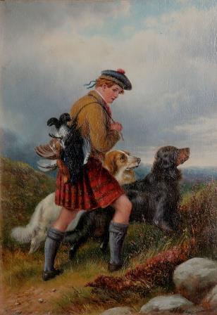 J. Hardy Painting