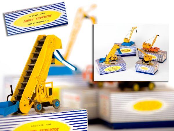 Dinky Toys (1)