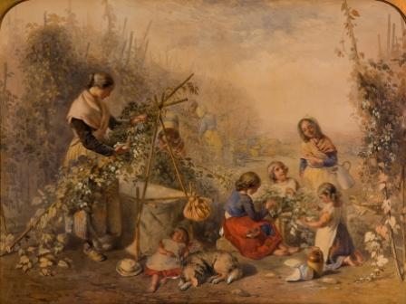 William Lee Watercolour