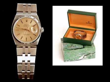 Gent's Rolex Wristwatch