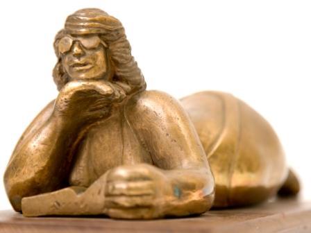 Jean Doyle Bronze (2)