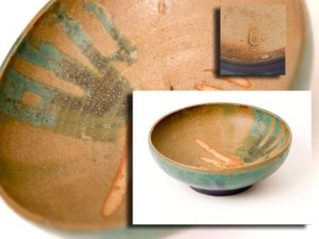 Shoji Hamada Bowl