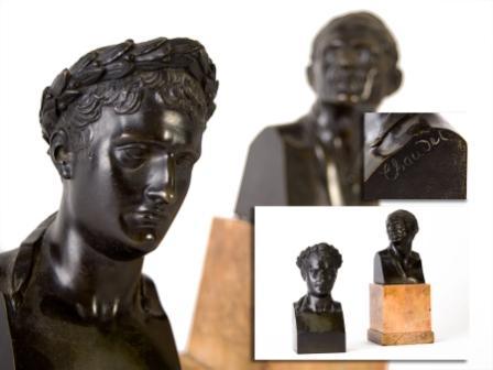 Bronze Busts