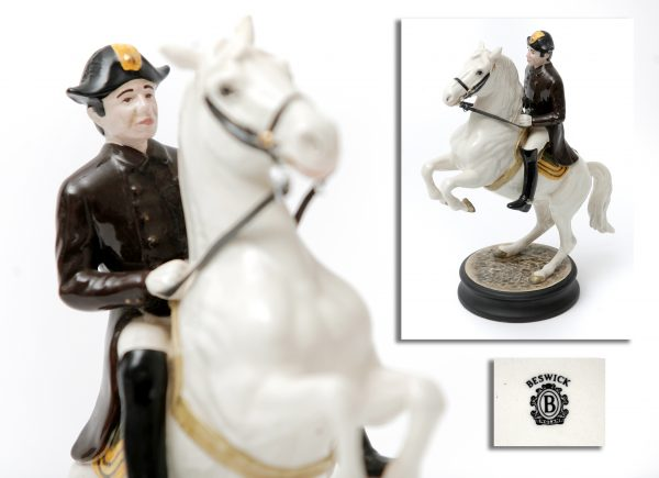 Beswick Porcelain Figure.