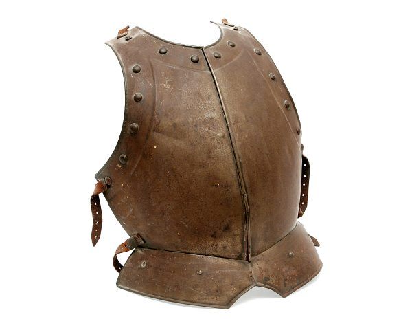 A Breast Plate.