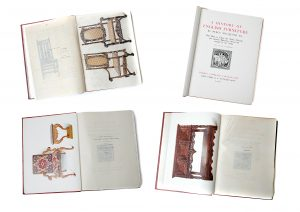 Mac Quoid Furniture Books.