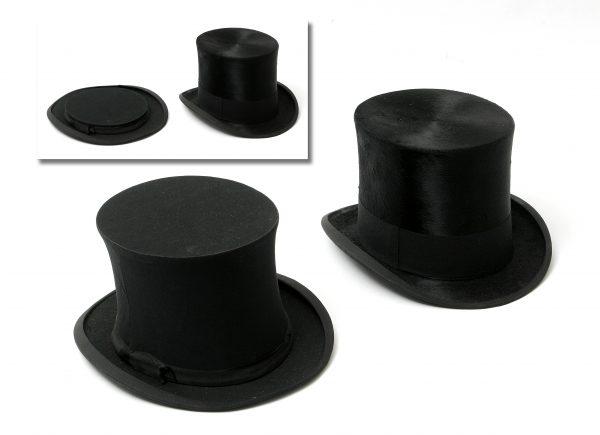 Top Hats.